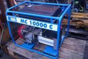 Güde - MC 10000
