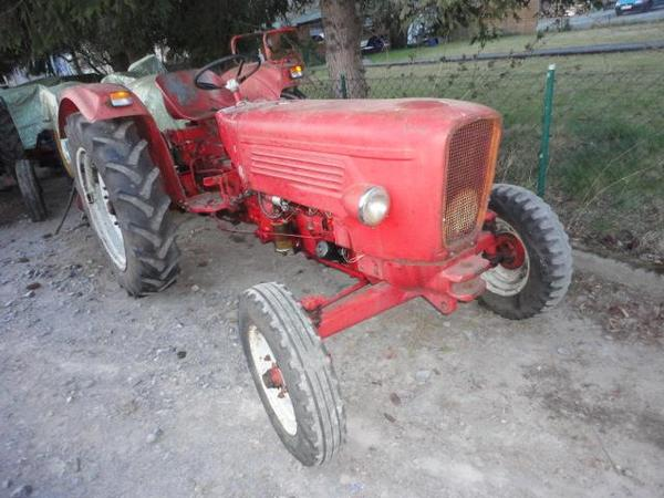 g ldner g 45 s traktor in menden traktoren. Black Bedroom Furniture Sets. Home Design Ideas