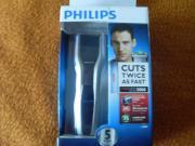Haarschneidemaschine von Philips