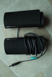 Hama-Lautsprecher für