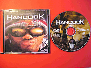 Hancock mit Will &raquo; CDs, DVDs, Videos, LPs