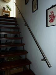 Handlauf Treppengeländer