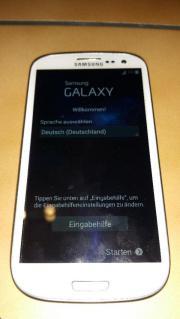 Handy Smartphone Samsung
