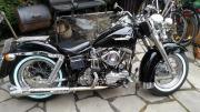 Harley-Davidson FLH1200
