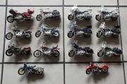 Harley Davidson Motorradsammlung