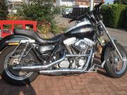 Harley FXR,Bj.