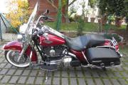Harley Road King -