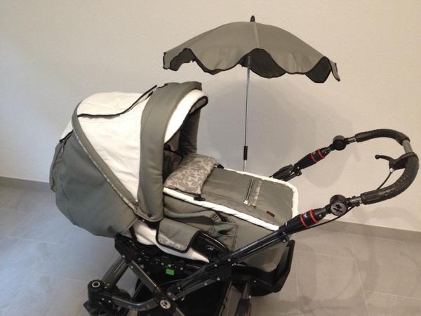 hartan kinderwagen kleinanzeigen baby kinderartikel. Black Bedroom Furniture Sets. Home Design Ideas