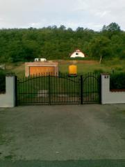 Haus am Plattensee