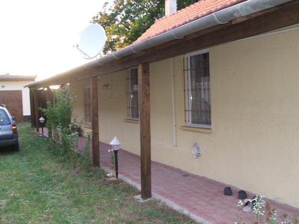 Haus zu vermieten in der Puszta Ungarn in Gorgast