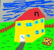 Haus zur Miete