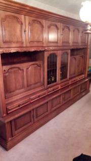 Haushaltsauflösung Möbel Bilder