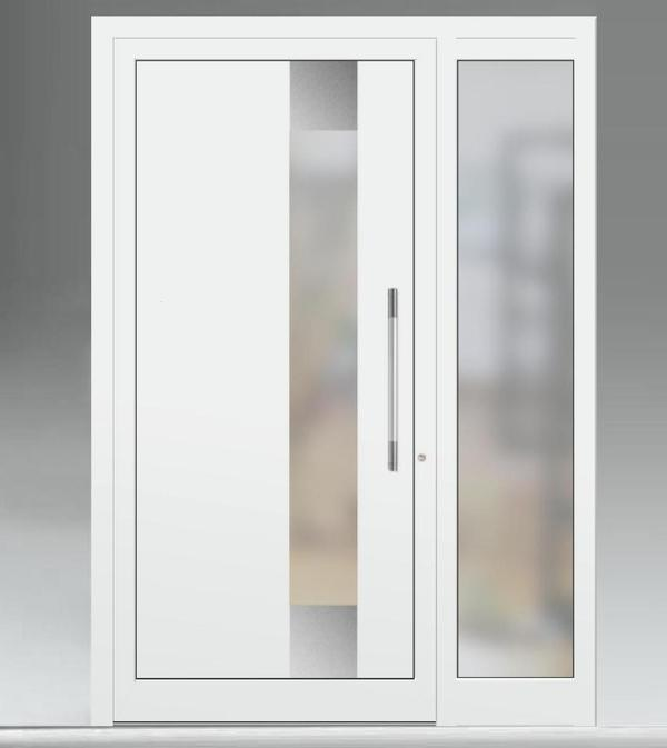 hbi haust r k215 mit seitenteil 1510 x 2375mm in nienhagen t ren zargen tore alarmanlagen. Black Bedroom Furniture Sets. Home Design Ideas