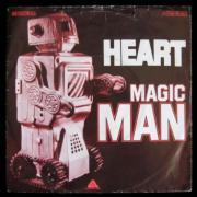 Heart - Magic Man (