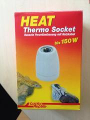 HEAT Thermo Socket