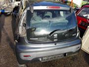 Heckklappe Heckscheibe Peugeot