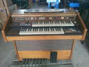 Heim-Orgel (Mittelalter-