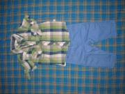 Hemd mit Hose