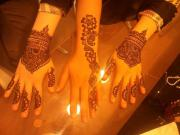 Henna Tattoo, Mehndi