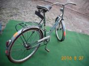 HERCULES Oldtimer Fahrrad