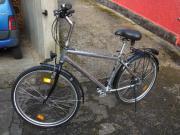 Herren-Fahrrad mit