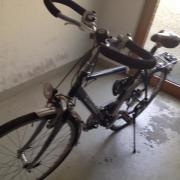 Herren Fahrrad STAIGER