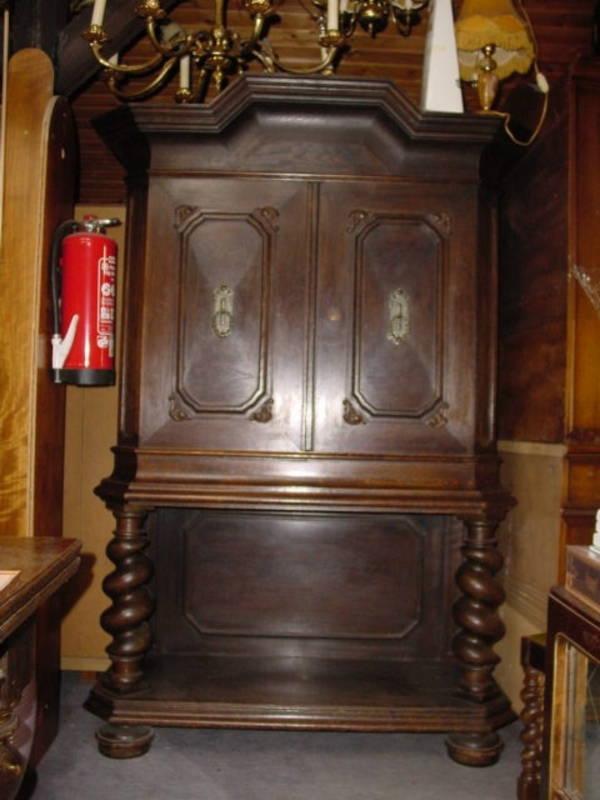 herrenzimmer eiche in lenzen sonstige m bel antiquarisch kaufen und verkaufen ber private. Black Bedroom Furniture Sets. Home Design Ideas