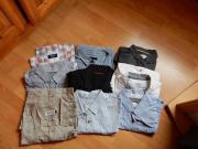 Herrren Hemden Größe