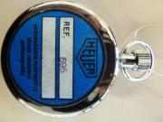 Heuer Stoppuhr Trackmate Ref. 595 Verkaufe eine Heuer Stoppuhr Trackmate Ref. 595 Gehäuse: verchromt D=52 mm, Deckel innen bez. ... 250,- D-84180Loiching Gestern, Loiching - Heuer Stoppuhr Trackmate Ref. 595 Verkaufe eine Heuer Stoppuhr Trackmate Ref. 595 Gehäuse: verchromt D=52 mm, Deckel innen bez