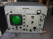 HF-Spektrumanalyzer TS-