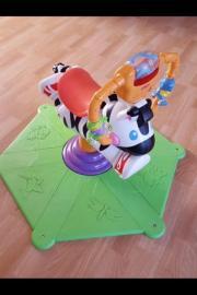 Hip Hop Zebra