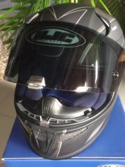 HJC integral Helm