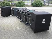HK-Audio Projektor