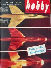 Hobby - Zeitschriften im