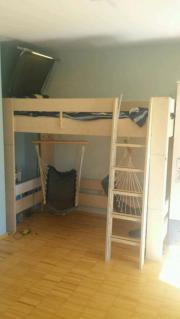 hochbett roehr haushalt m bel gebraucht und neu. Black Bedroom Furniture Sets. Home Design Ideas