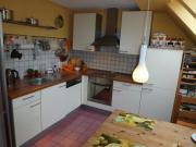 Hochwertige Einbau Küche (