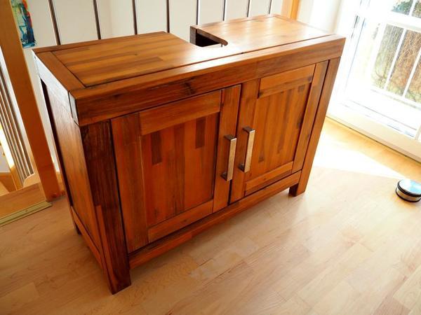 waschtisch unterschrank kleinanzeigen badezimmerm bel accessoires. Black Bedroom Furniture Sets. Home Design Ideas