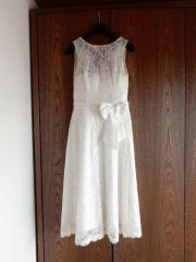 Hochzeitskleid, Gr. 40 -