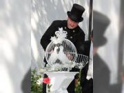 Hochzeitstauben Lüdenscheid Herscheid
