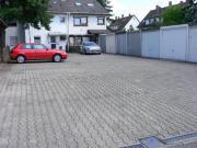 Hockenheim KFZ-Abstellplätze