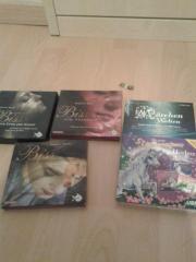 Hörbücher diverse