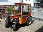 Holder P20 Traktor