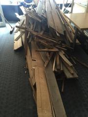 Holz Kostenlos ab