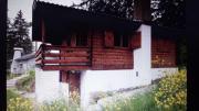Holzblockhaus sucht Mieter