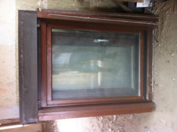 Holzfenster neu und gebraucht kaufen bei for Fenster zu verschenken