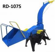 Holzhäcksler RD-107S,