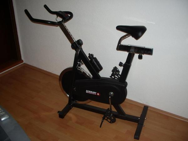 hometrainer fahrrad schmidt sportsworld in schw bisch. Black Bedroom Furniture Sets. Home Design Ideas