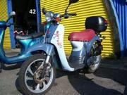 Honda 50 Sky