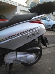 Honda S-Wing
