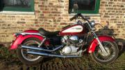Honda VT Shadow